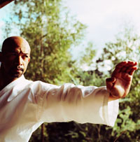 Martial Arts for Exercise and Fitness