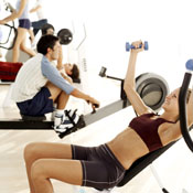Weight Lifting for Exercise and Fitness